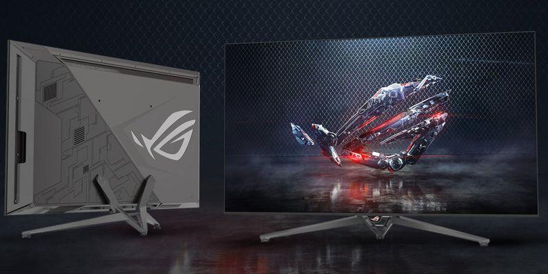 monitores bfgd ASUS RoG Swift PG65