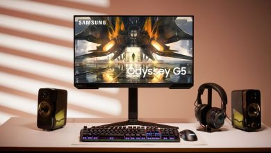 monitor gaming odyssey g