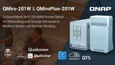 router qnap qmiro-201w qmiroplus-201w