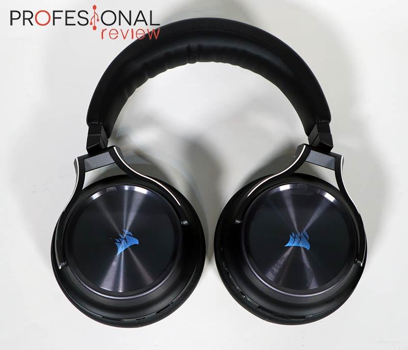 VIRTUOSO RGB Wireless XT Review