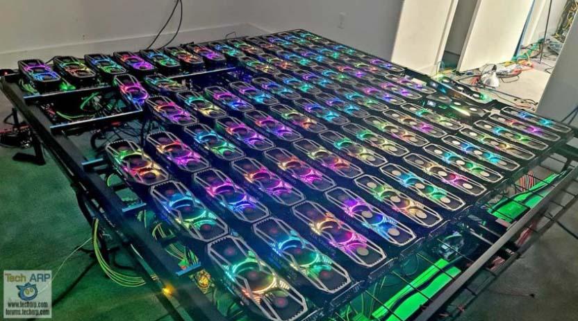 tarjetas graficas mineria ethereum