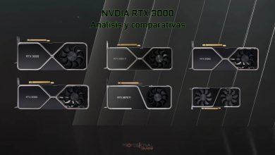 rtx 3000