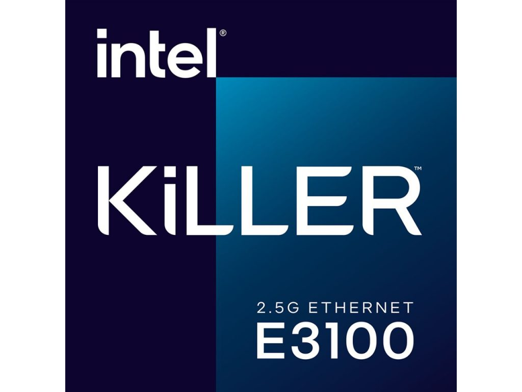 chip intel killer e3100