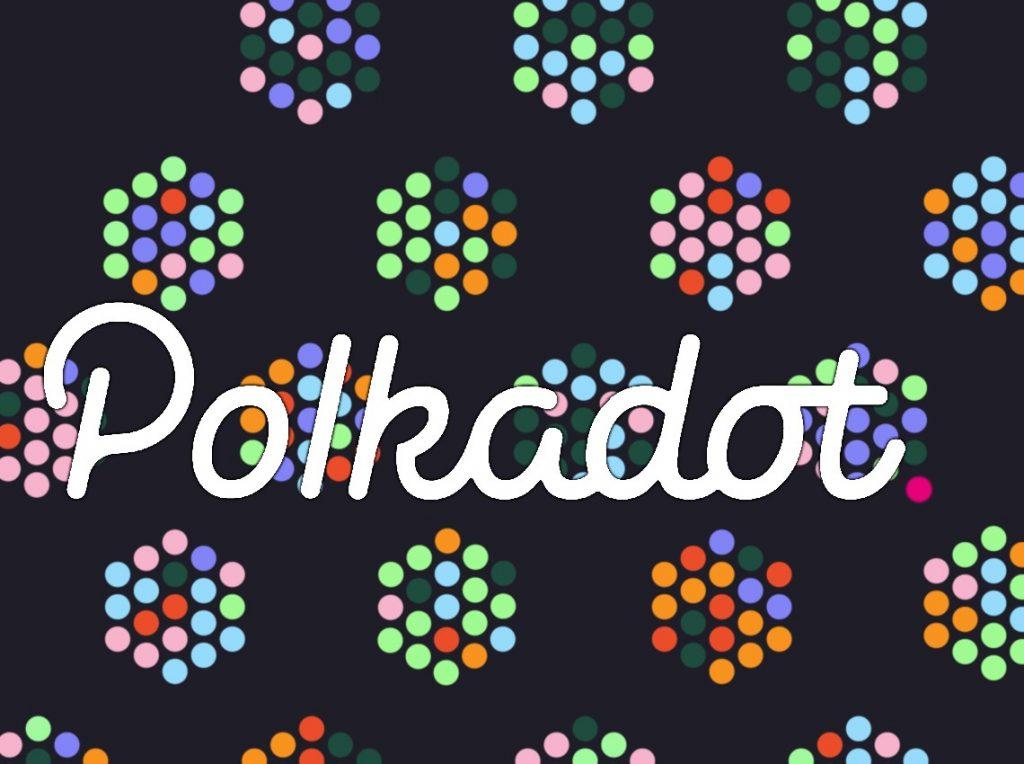criptomoneda dot