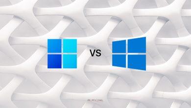 windows 10 vs 11
