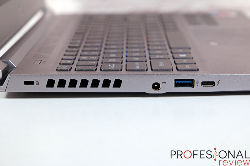 Acer Predator Triton 300 SE Review