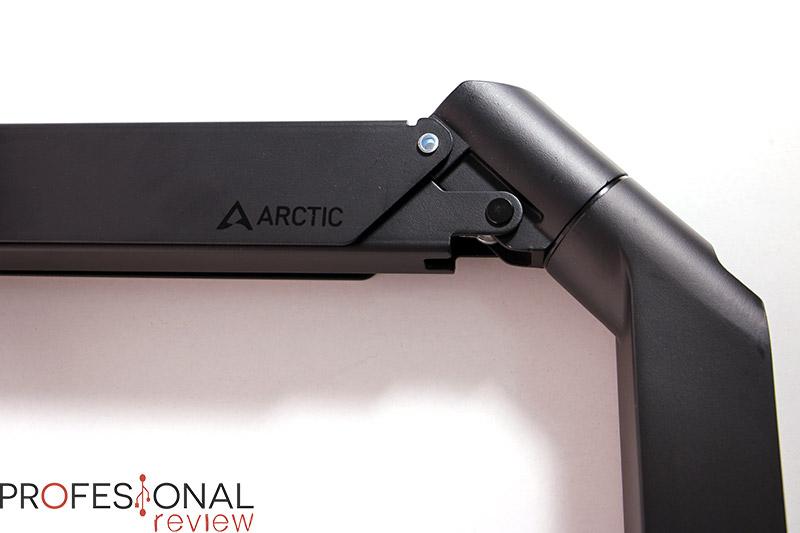 Arctic X1-3D Review