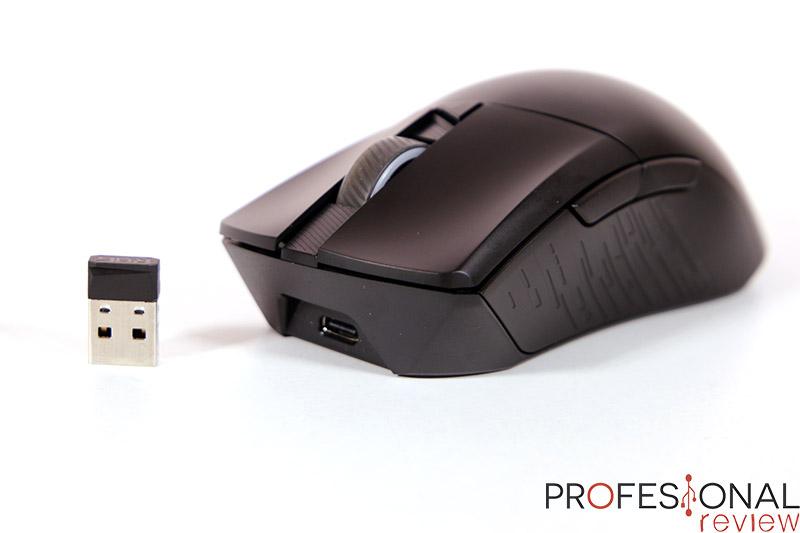 Asus ROG Gladius III Wireless Review