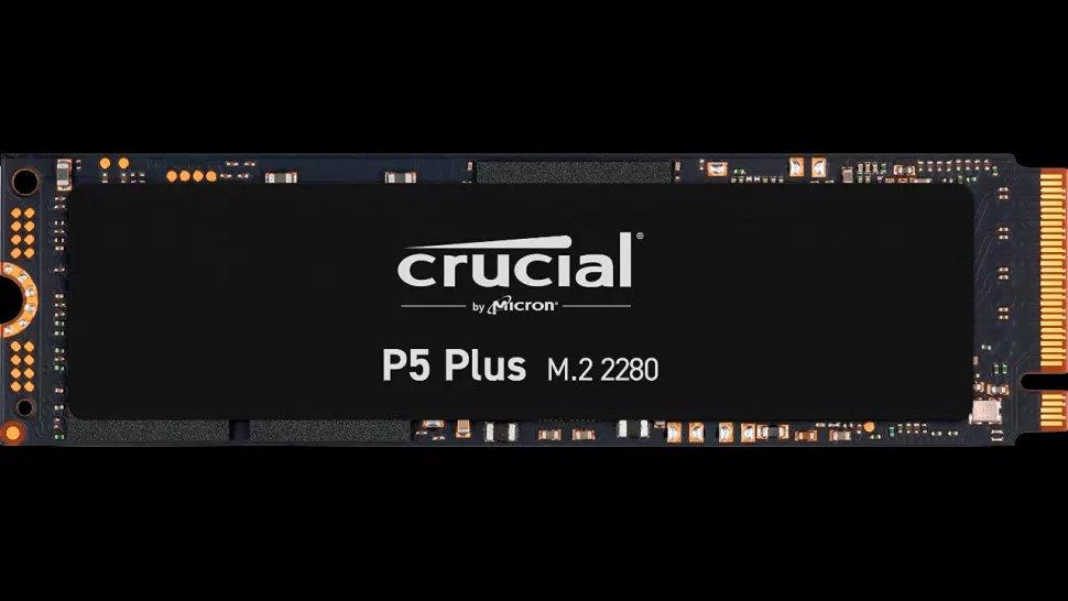 P5 Plus