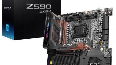Z590 DARK