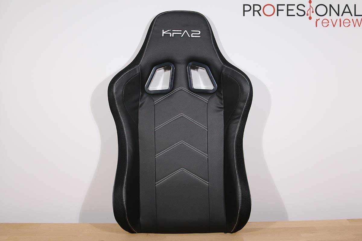 KFA2 Gaming Chair GC-01 Review