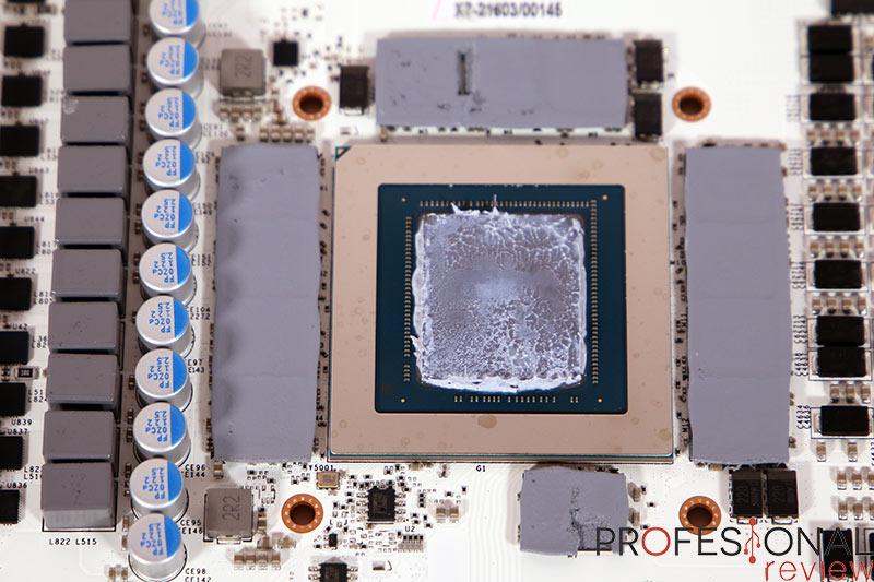KFA2 RTX 3080 Ti HOF PCB