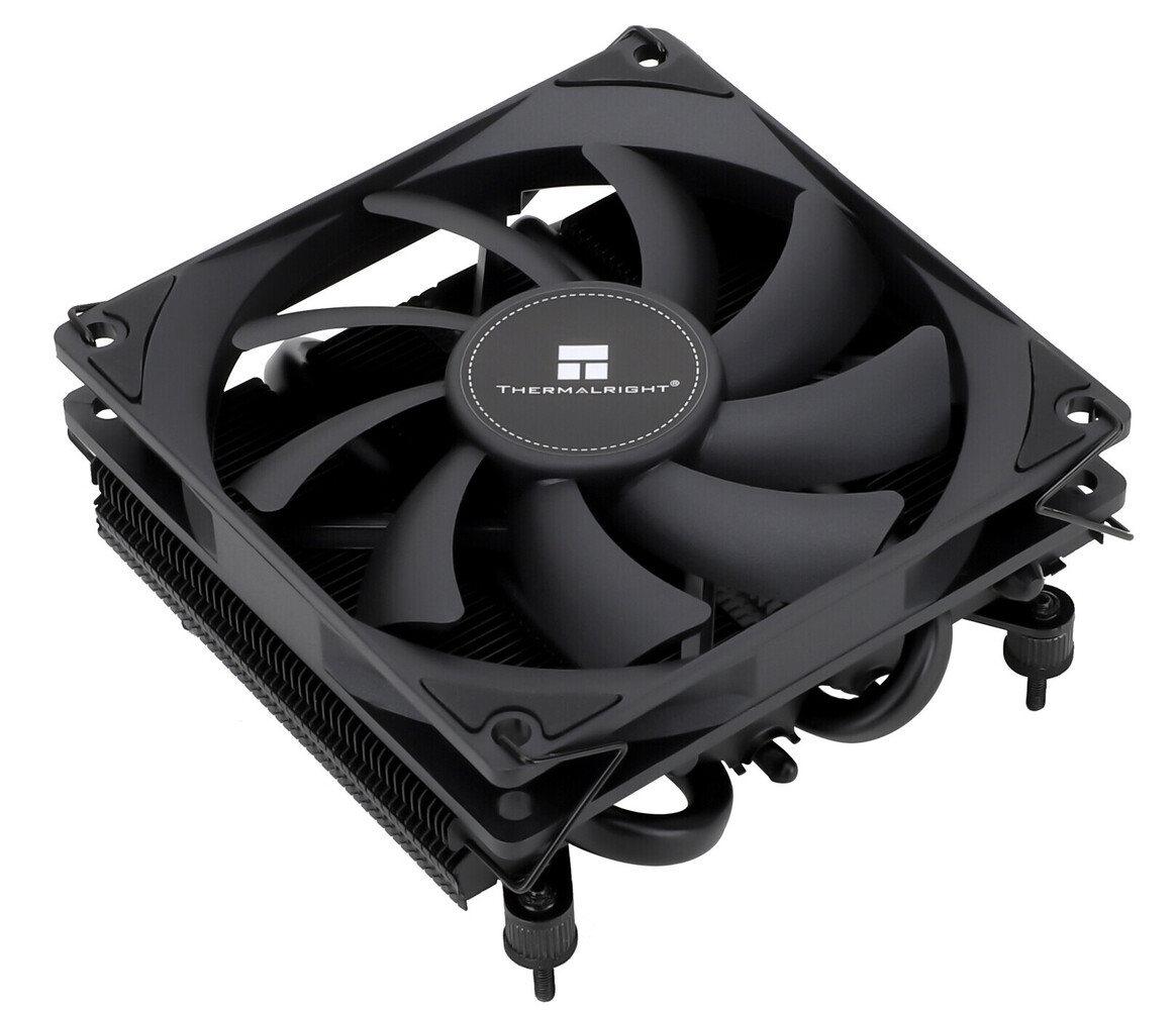 AXP90-X36 Black
