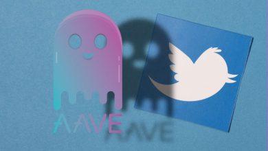 red social twitter alternativa aave