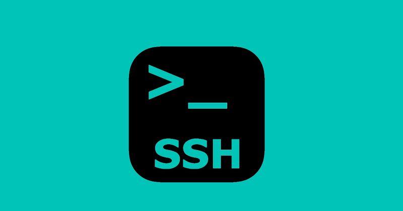 conexion ssh