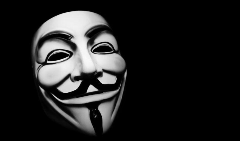 organizacion hacker anonymous