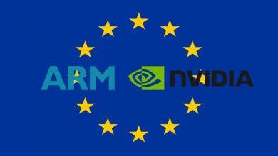 acuerdo nvidia arm comision europea