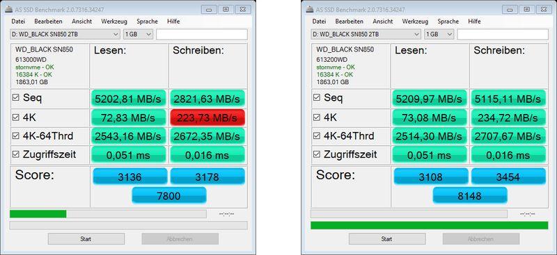 wd sn850 chipset amd x570