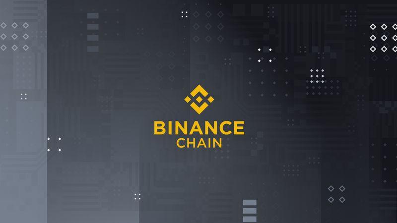 blockchain bsc