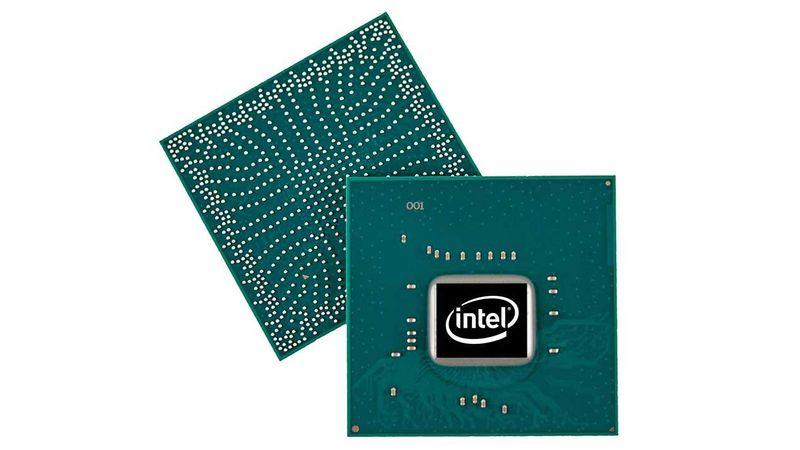 chipset intel 600 series