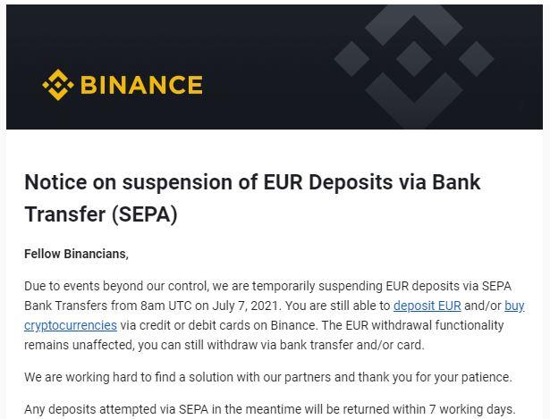 comprar bitcoin binance