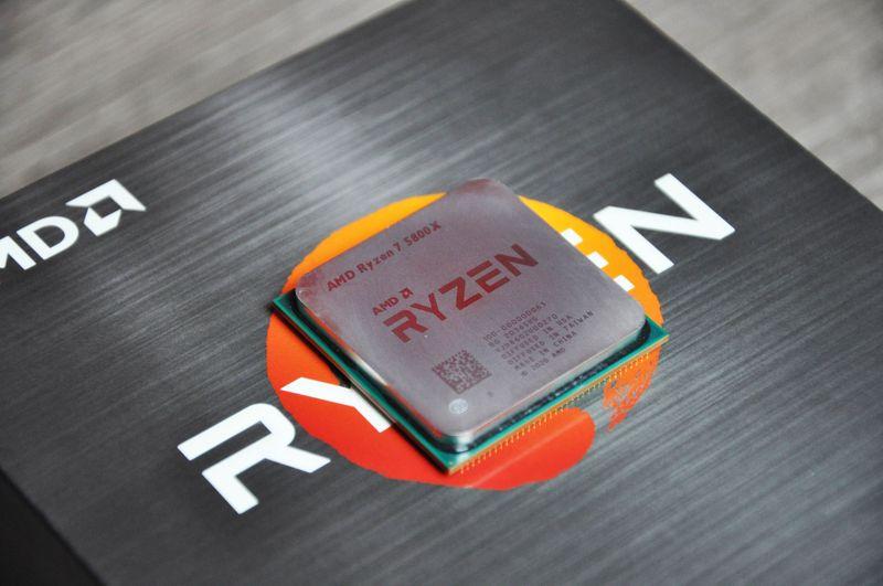 procesador zen4 2022