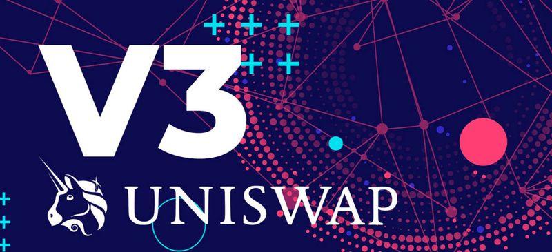uniswap v3
