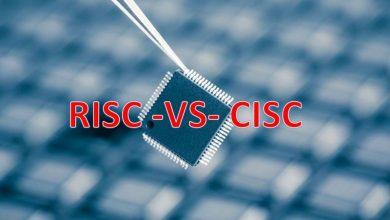 diferencias cpu risc cisc