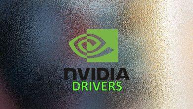 controladores NVIDIA GeForce 471.41