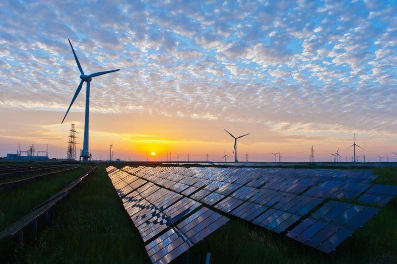 cambio modelo energetico china