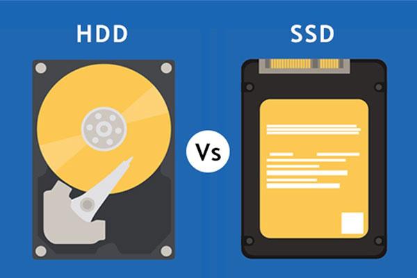 diferencias ssd vs hdd