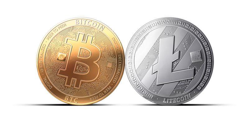 comparativa bitcoin litecoin