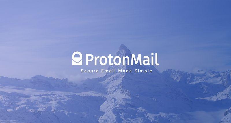 privacidad email