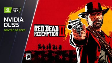 juego red read redemption 2 nvidia dlss