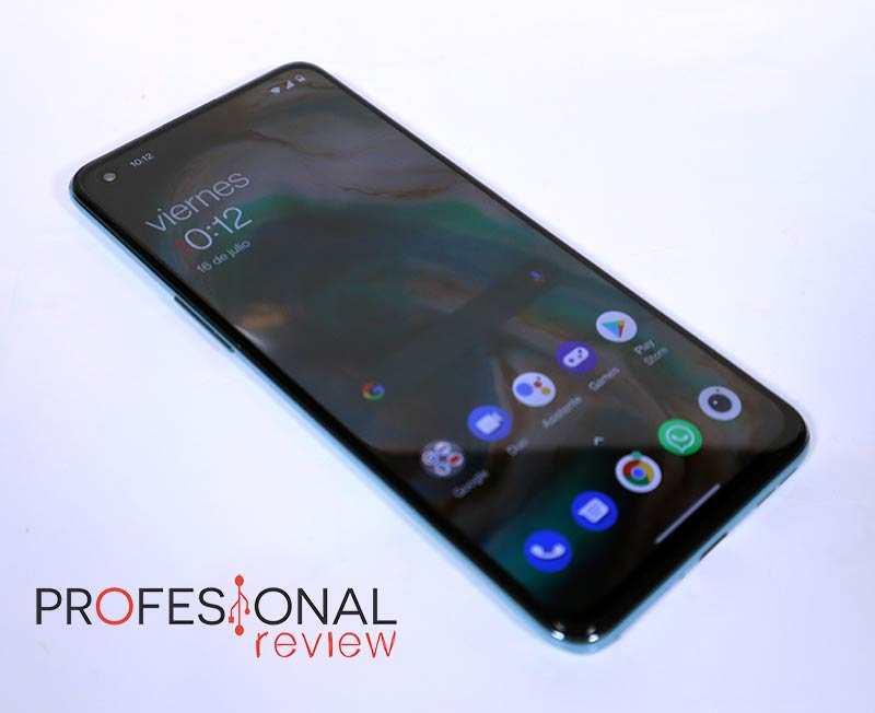 OnePlus Nord 2 5G review