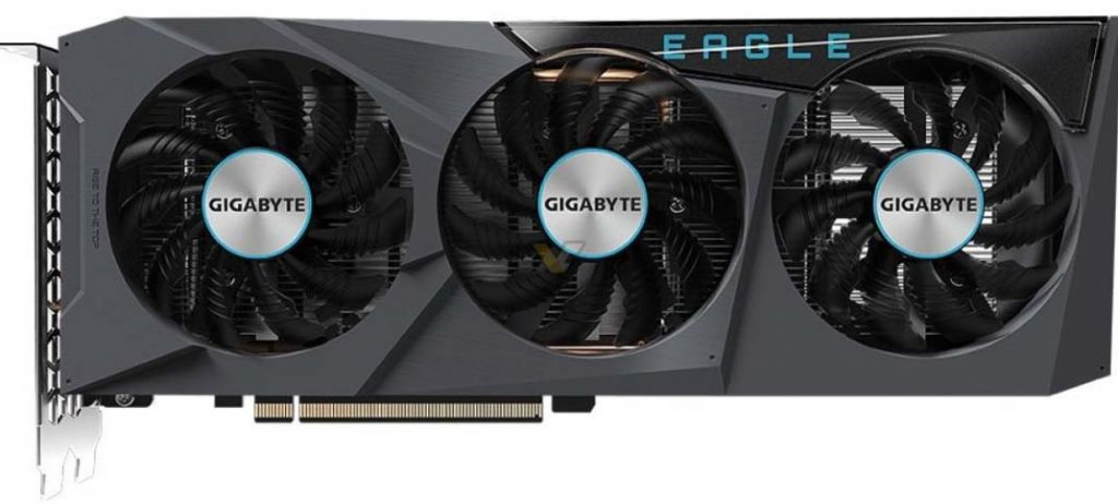 rx 6600 xt gigabyte eagle