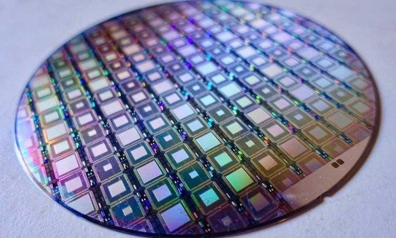 produccion chips samsung 5nm