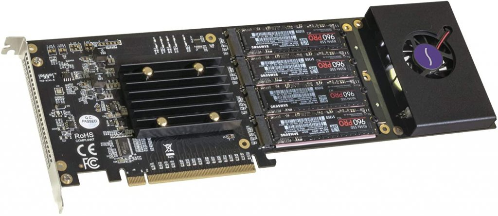 ssd tipo pci express