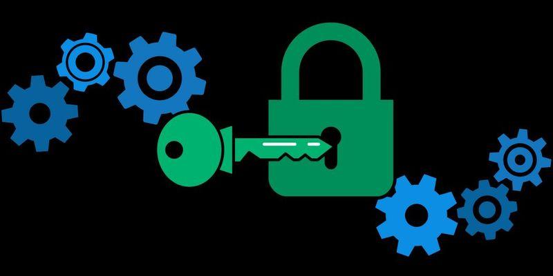activar ssh clave asimetrica raspberry pi