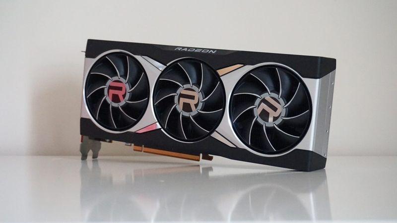 benchmark amd radeon rx 6800 xt