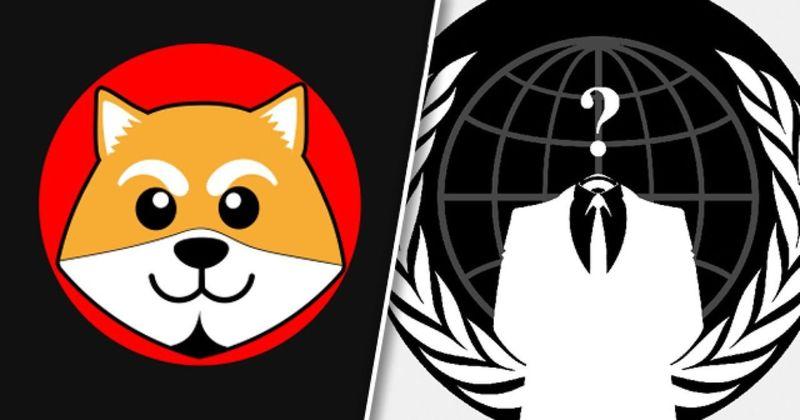 toke anon inu desarrollado anonymous