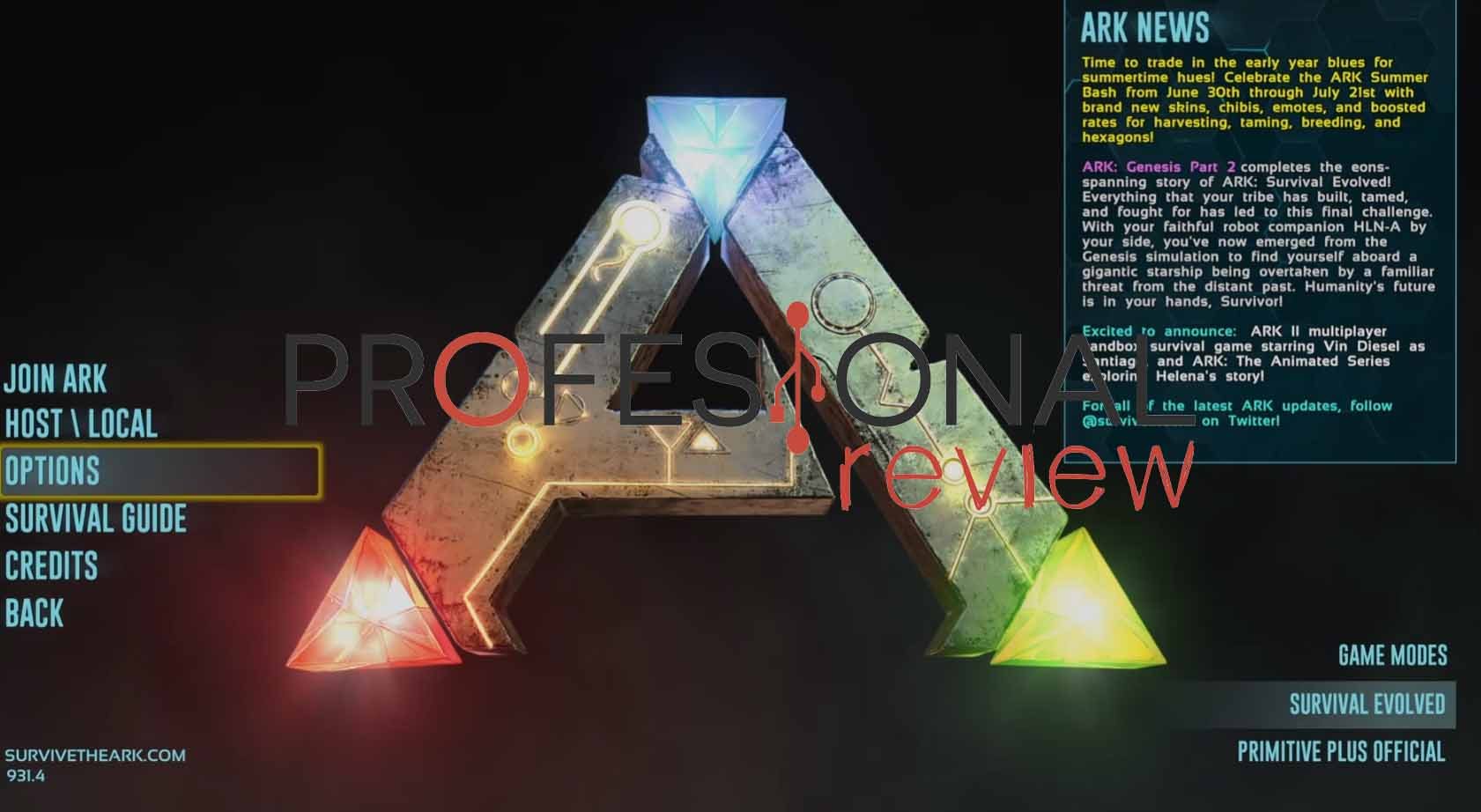 ark xbox