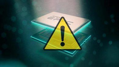 AMD Epyc vulnerabilidad SEV
