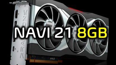 AMD RX 6800 8GB