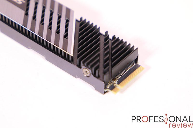 AORUS Gen4 7000s SSD Review