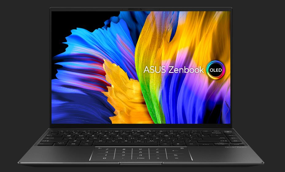 ASUS ZenBook 14X OLED UM5401