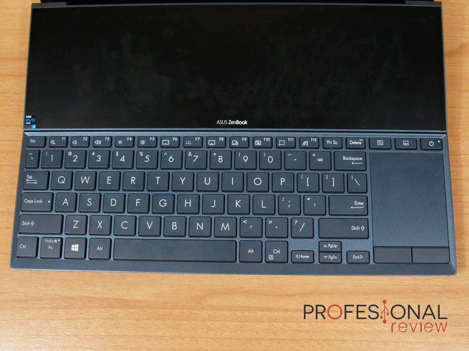 ASUS ZenBook Duo Review 11