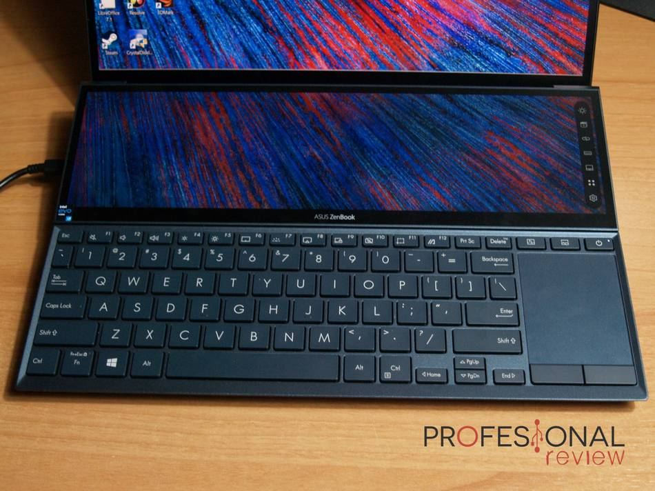ASUS ZenBook Duo Review