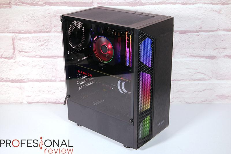 Antec NX250 Review
