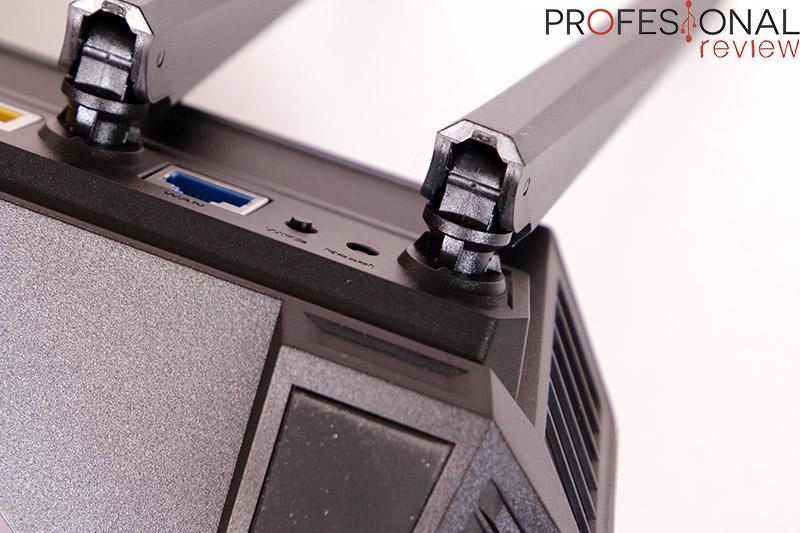 Asus ROG Strix GS-AX3000 Review
